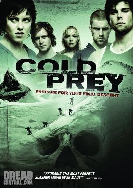 ColdPrey