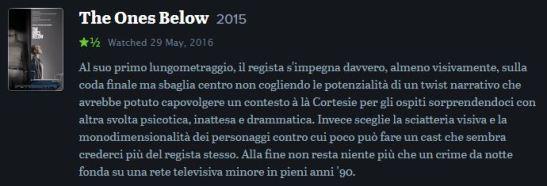 theonesbelow